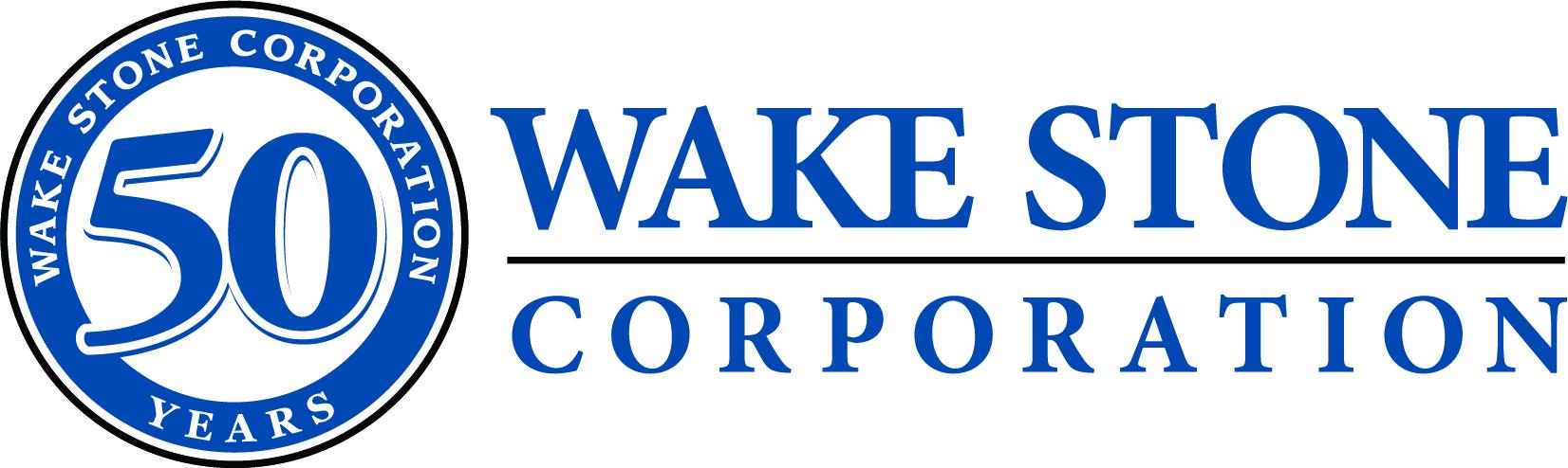 WAKE-003 50 Yr Icon and Logo