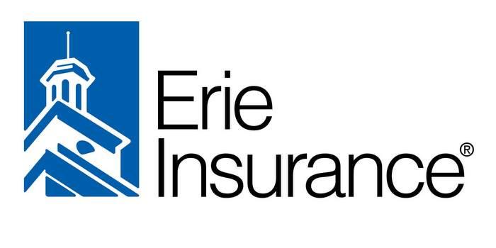 Erie Insurance. (PRNewsFoto/Erie Insurance)