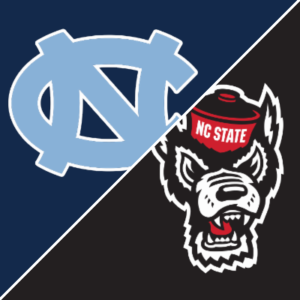 UNC vs. NC State Football Game Tickets plus Parking Pass